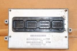 Dodge Chrysler 5.7L Hemi Engine Control Unit Module ECU ECM 56029219AE image 2