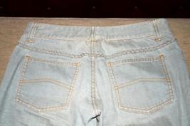 Armani Exchange petite 0 denim jeans P0 23 00 premium - $14.84