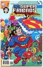 Super Friends #9 [Comic] [Jan 01, 2008] DC - $13.58