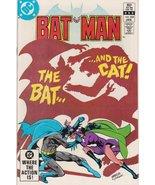 Batman, No.355 [Comic] - $14.14