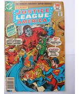 Giant Justice League of America #140 (