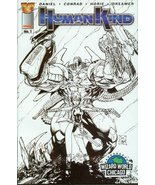 Humankind #1 Wizard Worls Chicago Cover [Comic]... - $9.39