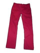 Girls Crazy 8 Pink Adjustable Waist Pants sz 6 BTS - $8.90