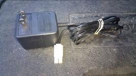 6LL29 POWER SUPPLY: POWER KING PK35-750300, 120VAC --> 7.5VDC / 300MA... - $9.66
