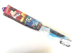 "2002 Disney Mickey 42"" Delta Wing Kite Spectra Star 3058 Children's Toys - $19.79"