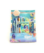 Disney Pixar Finding Dory 11 Piece Stationary set  Free shipping: School Use