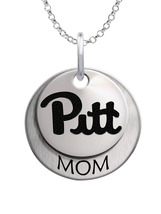 Pittsburgh Panthers MOM Necklace - $1.105,86 MXN