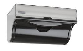 Innovia WB2-159B Automatic Paper Towel Dispenser, Black - $116.35