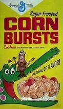 General Mills Corn Bursts Cereal Magnet - $7.99
