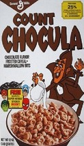 General Mills Count Chocula Cereal Magnet - $7.99