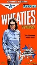 "General Mills ""Spoof"" Wheaties Caitlin Jenner Cereal Magnet - $7.99"