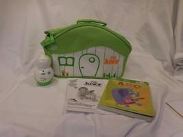 LeapFrog TAG Junior Reading System case Lot ABC  Book Case - $12.81