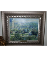 Claude Monet 1840 - 1926 reproduction framed wa... - $125.00