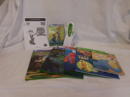 Childrens Leapfrog Tag Reading System Touch Technology Talking Words Flash Card - $28.81