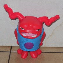 2015 Mcdonalds Happy Meal Toy Home Shaking Oh - $2.00