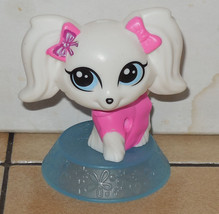 2014 Mcdonalds Happy Meal Toy Princess Stori Jameson - $2.00