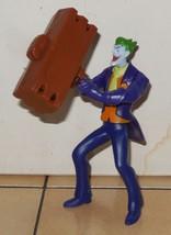 2015 Mcdonalds Happy Meal toy Batman Unlimited Joker - $2.00