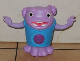 2015 Mcdonalds Happy Meal Toy Home Dancing Oh - $2.00