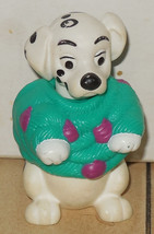 1996 McDonald's 101 Dalmations Happy Meal Toy #18 - $5.00
