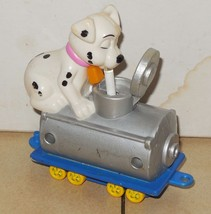 1996 McDonald's 101 Dalmations Happy Meal Toy #15 - $5.00
