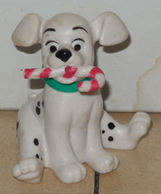 1996 McDonald's 101 Dalmations Happy Meal Toy #24 - $5.00