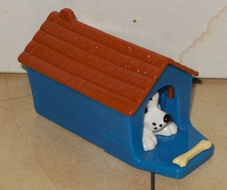 1996 McDonald's 101 Dalmations Happy Meal Toy #19 - $5.00