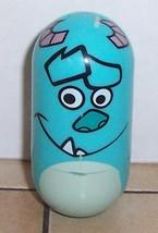 2005 Kelloggs Happiest Celebration on Earth Wobbler Sully Disney - $9.50