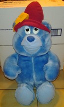 1985 Gummi Bears Tummi Plush FIGURE VHTF Disney fisher price - $18.70