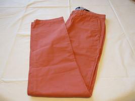 Men's Tommy Hilfiger pants 42 W 30 L custom fit 7890978 647 t03hm NWT - $79.18