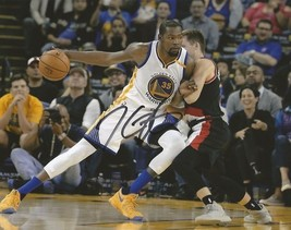 Kevin Durant Signed Photo 8X10 Rp Autographed ** Golden State Warriors * - $19.99