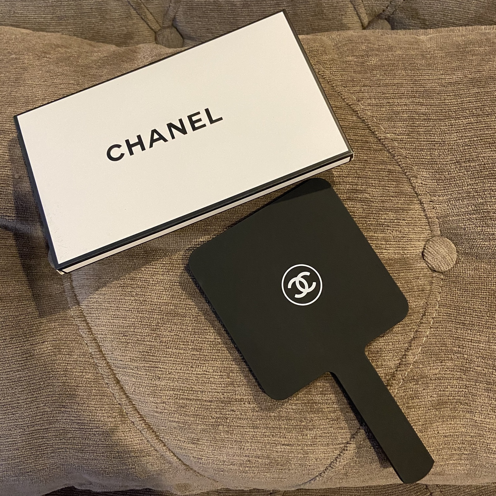 Chanel Mirror with Gift-box Set - $58.00