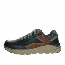 Skechers 66274 VERRADO Crafton Black Sneakers Mens Size 9 M US - £45.93 GBP