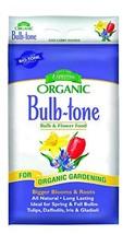 Espoma BT18  Bulb Tone, 18-Pound