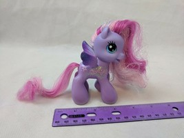 My Little Pony G3.5 StarSong Glitter Name Symbol Hasbro - $8.00