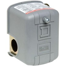 Square D by Schneider Electric FSG2J24M4CP 40-60 PSI Pumptrol Water Pres... - $22.94