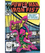 Power Man and Iron Fist Comic Book #98 Marvel Comics 1983 VERY FINE/NEAR MINT - $3.75