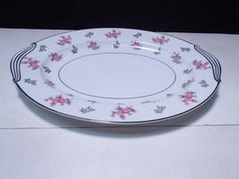 """Noritake Anita Oval Serving Platter ~~~~ 11 7/8"""" - $13.99"""