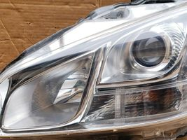 10-14 Nissan Maxima A35 HID Xenon Headlight Driver Left LH POLISHED image 4