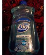 52 oz Dial Complete Liquid Antibacterial Hand Soap - Spring Water - $35.00