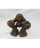 "Hasbro Star Wars Chewbacca Figure 3"" - $7.15"