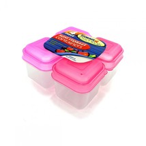 Miniature Storage Containers HG015 - $66.83