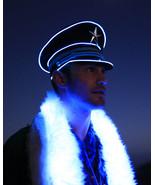 Light Up Military GenerCadet/Militaryal Hat  - $39.99