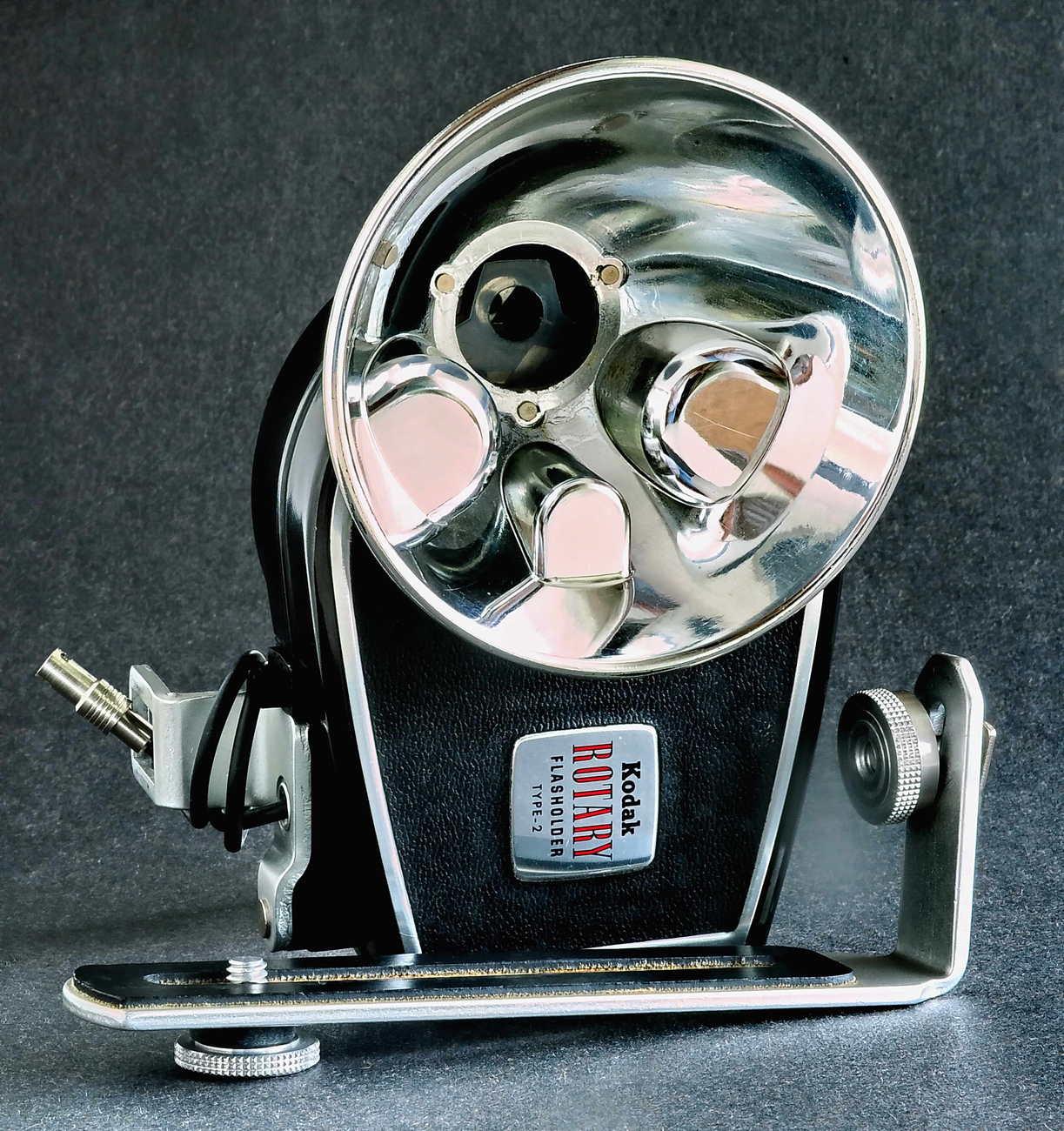 Kodak rotart flasholder type 2.small file