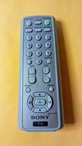 Genuine Sony RM-Y173 TV Remote Control KV-13FS100 KV-20FS100 KV-24FS100 ... - $9.99