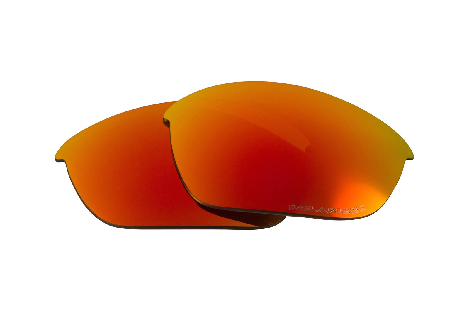 oakley polarized lenses problems