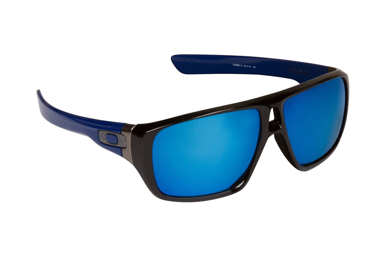 New SEEK OPTICS Replacement Lenses Oakley DISPATCH 1 - Polarized Blue image 3