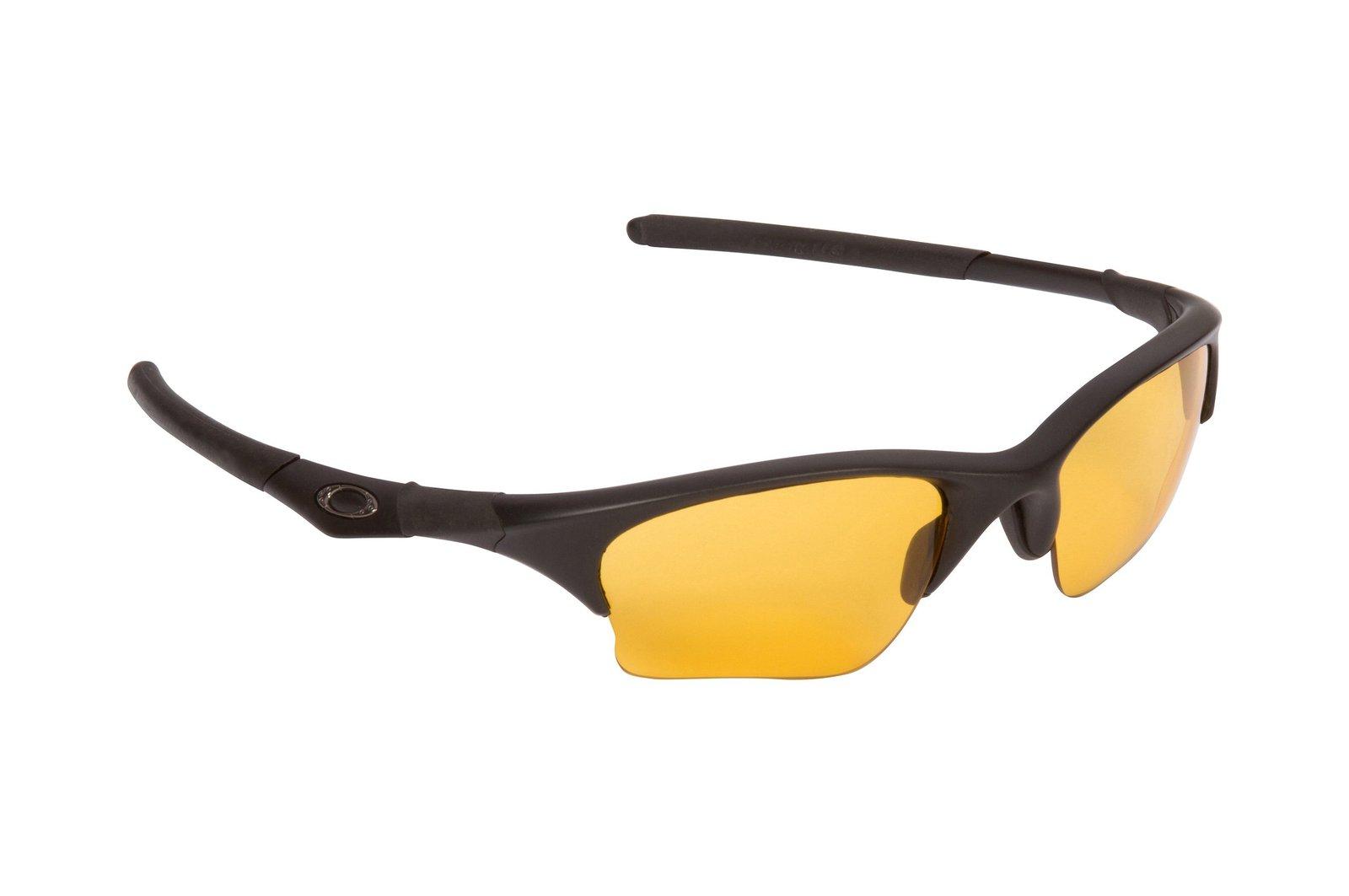 New SEEK Replacement Lenses Oakley HALF JACKET XLJ - Blue Yellow image 2