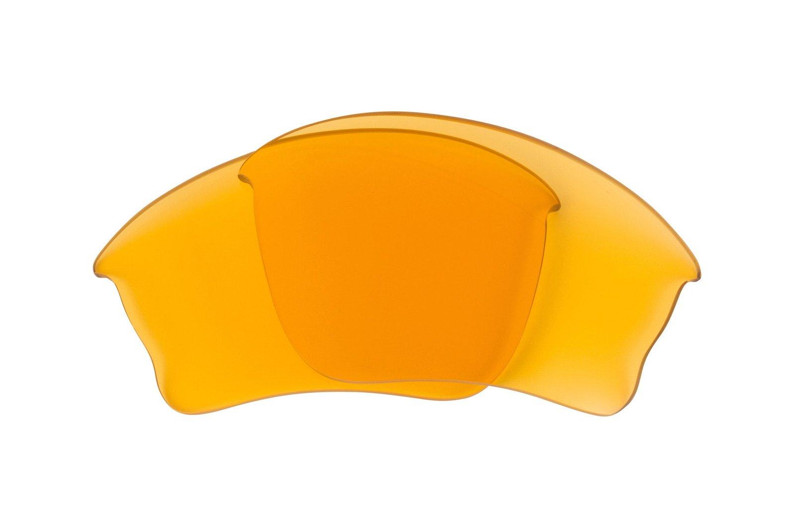 New SEEK Replacement Lenses Oakley HALF JACKET XLJ - Blue Yellow image 4