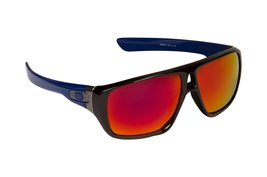New SEEK Replacement Lenses Oakley DISPATCH 1 - Polarized Red Blue image 5