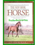 Book Horse The New Book of the Horse by Sarah Haw 1993 VGC - $11.83